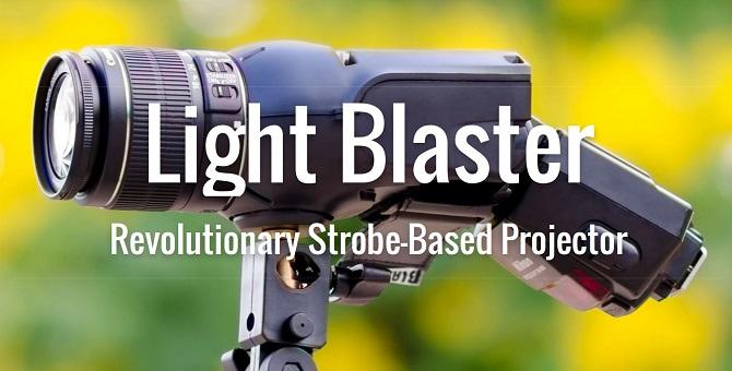 Spiffy Gear Light Blaster Review jp danko toronto commercial photographer