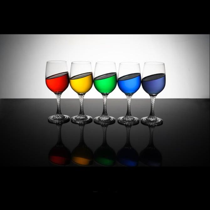 One Light Glass