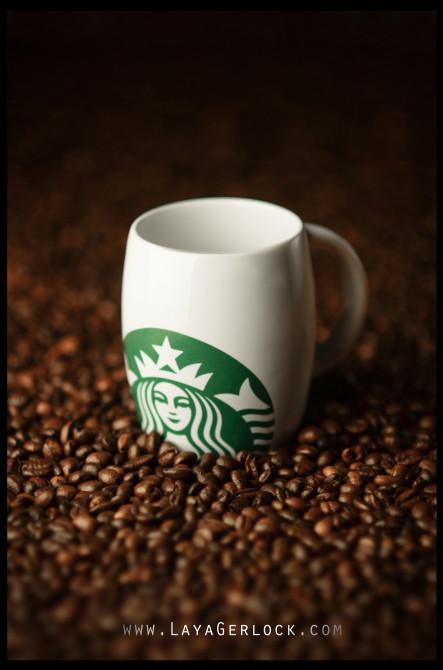 Starbucks Shot