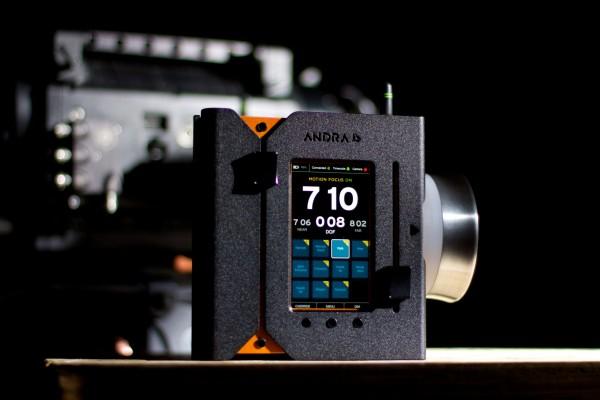 andra-arc-controller