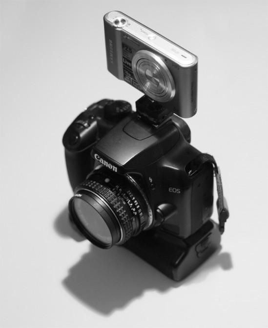 diy-hot-shoe-adapter-use