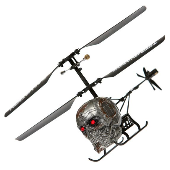 Terminator Drone Helicopter Hunter Killer photography drone