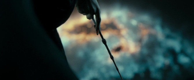 Harry Potter and the Deathly Hallows: The Cinematography of Eduardo Serra