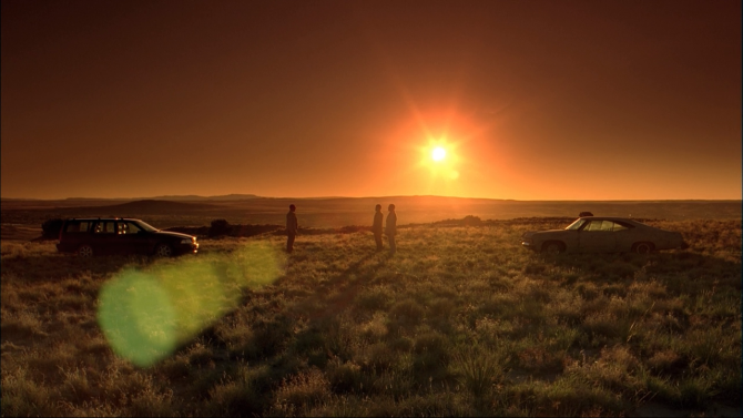 Breaking Bad: The Cinematography of Michael Slovis