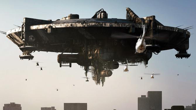 District 9 (2009)