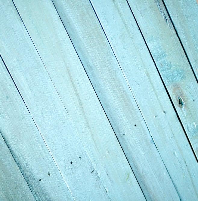 SkyBlue planks