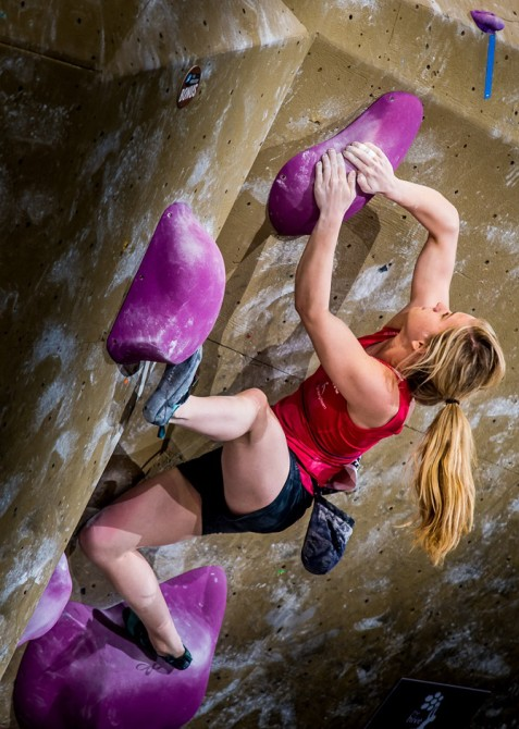 shauna coxsey; bouldering; bouldering competition; bouldering world cup; champion; championship; climbing; competative bouldering; ifsc; ifsc climbing; indoor climbing; rock climbing; rock climbing competition; rock climbing gym; jp danko; toronto; toronto commercial photographer
