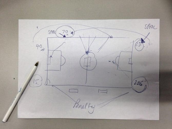 Robert Cianflone Match Plan Instagram