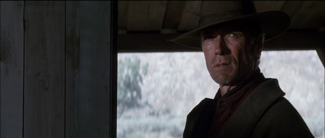 Unforgiven: The Cinematography of Jack N. Greene