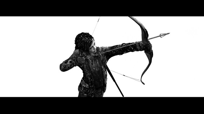 The Last Of Us: A Video Game That Lets Players Become Photographers