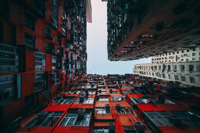 Peter_Stewart_Stacked_Hong_Kong_Tak_Lee_Buildings