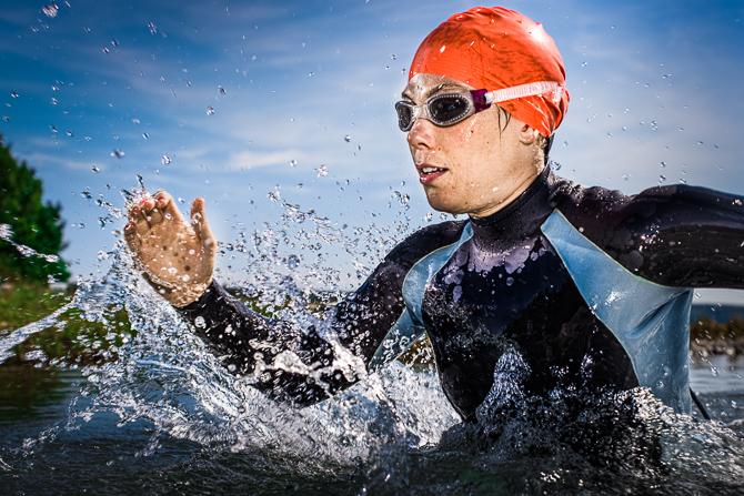 ironman triathlon swim training underwater photography jp danko toronto commercial editorial advertising stock photographer
