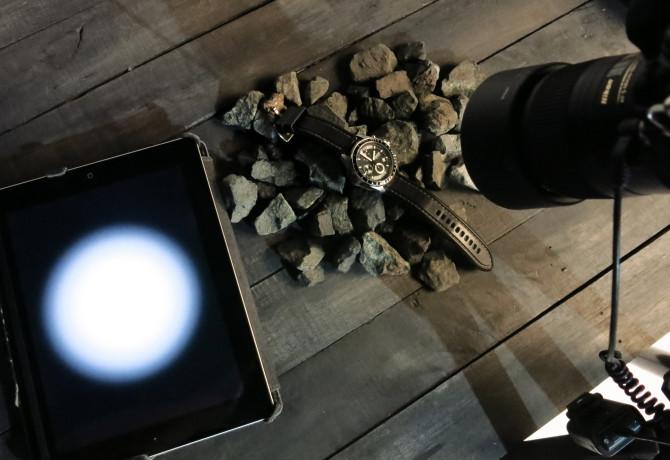 lightpaint watch 2