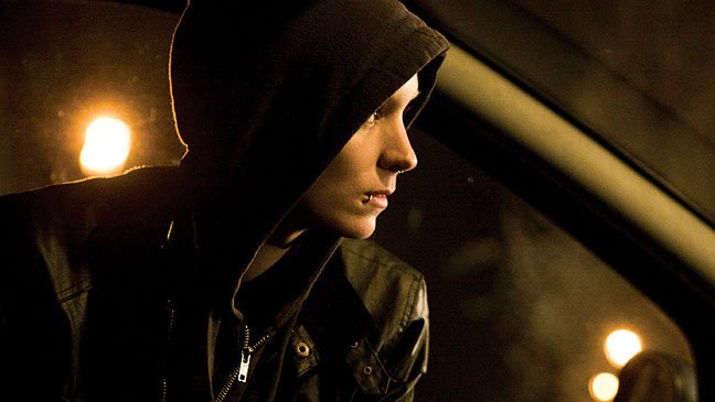 Direction, Cinematography, and The Girl with the Dragon Tattoo