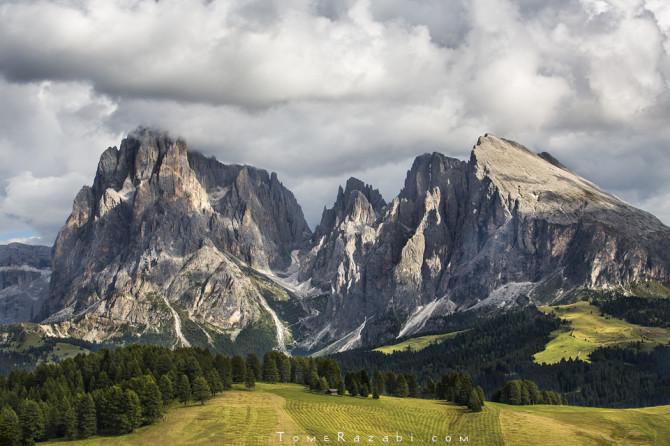 Alpe di Suissi