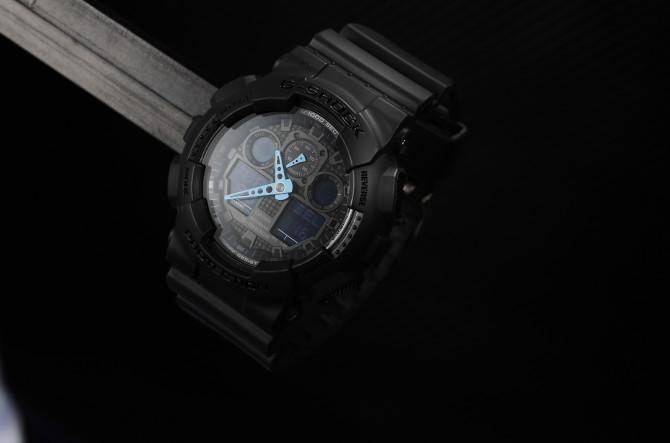 watch 3 light