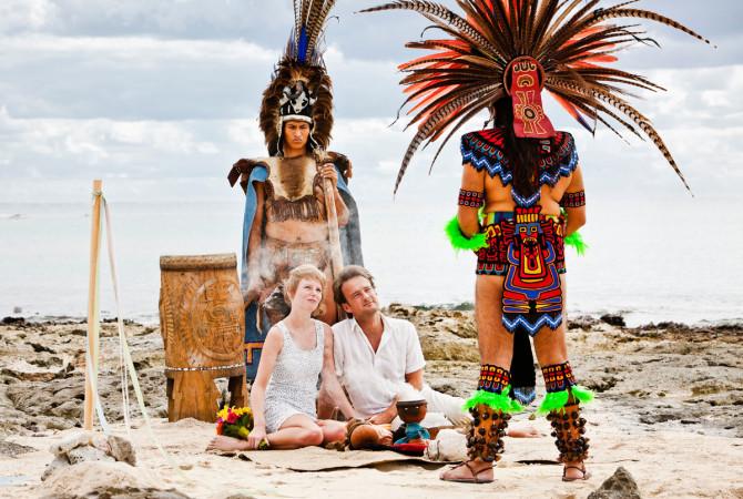 11. Mexico - Dean Sanderson -deansandersonweddings.com