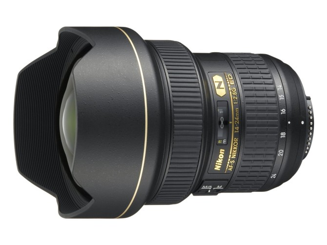 Nikon 14-24. Will it remain the best UWA lens?