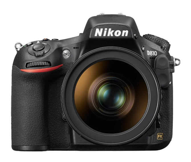 The D800 (with AA filter) and D800E (without AA filter) were both replaced by the filter-less D810