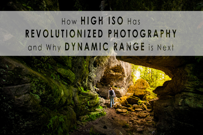 how high iso has revolutionized photography and why dynamic range is next