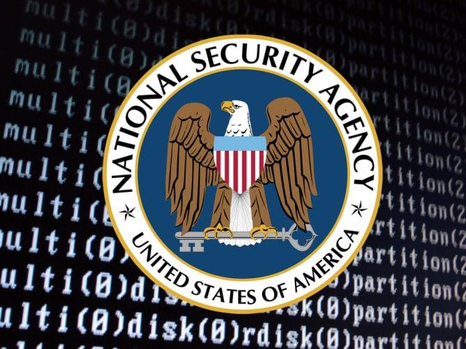 NSA HDDs