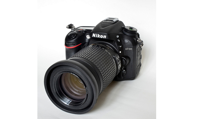 How Will The D7200 Outperform it's predecessor, the D7100?