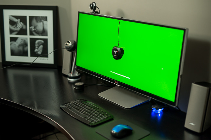 Display Calibration With Spyder5ELITE Review
