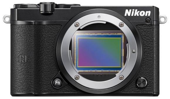 Nikon_FF_MILC_Mockup