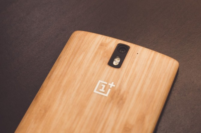 The OnePlus One houses a 1/3.06″ Sony Exmor RS IMX214 Sensor and a 3.79mm f/2 lens