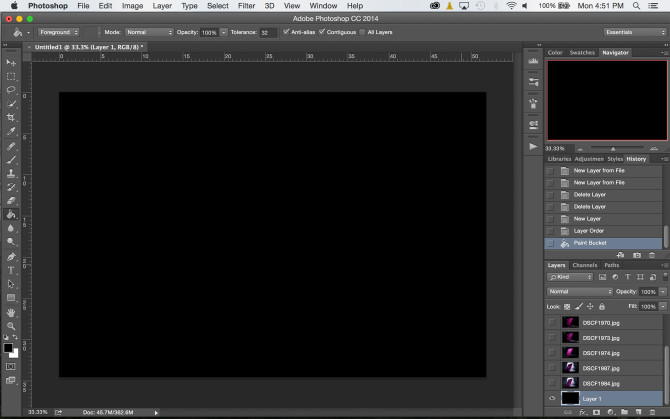 Step 3 black layer copy