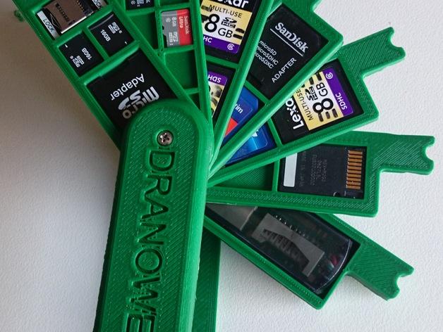 mem-card-holder