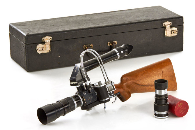 Photo: WestLicht Photographica Auction