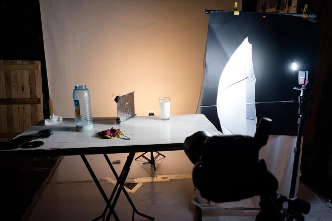Milk Splash Setup (2)