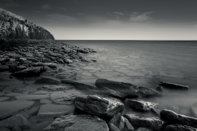 3 landscape photography styles to learn