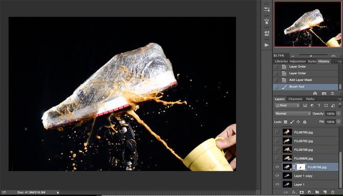 Diyphotography Shoes Photoshop (11)