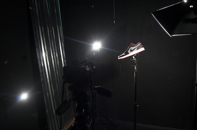 Diyphotography Shoes Setup (3)