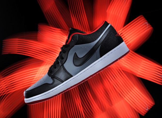 Shoe Product Final (1)