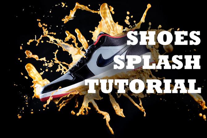 Shoes Splash Feature Image