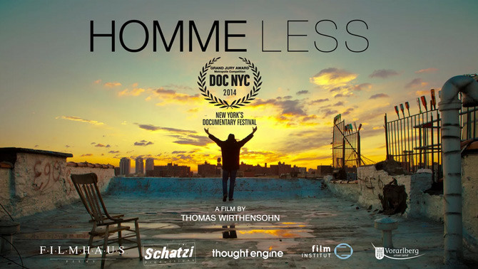 homme-less