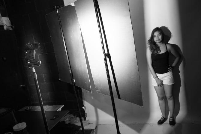 One Light Portraits (13)