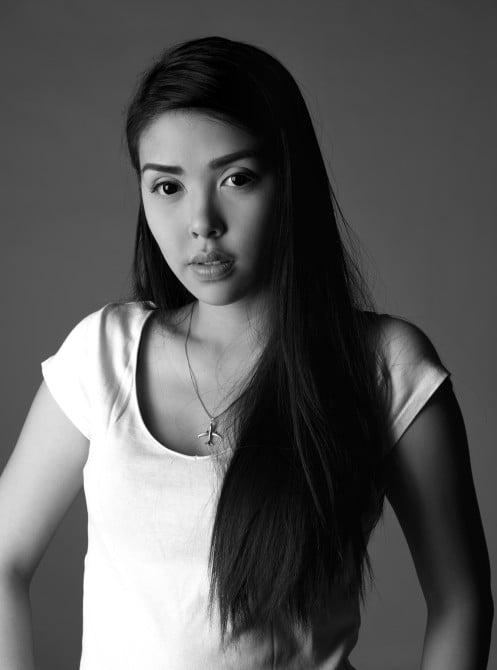 One Light Portraits (8)