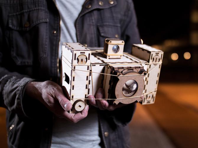 focal camera