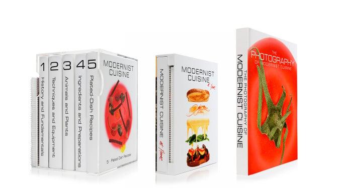 Chris Hoover/Modernist Cuisine, LLC