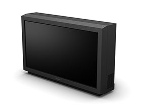 Illustration of the 8K monitor