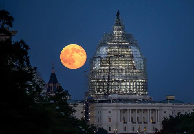 Credits: NASA/Bill Ingalls