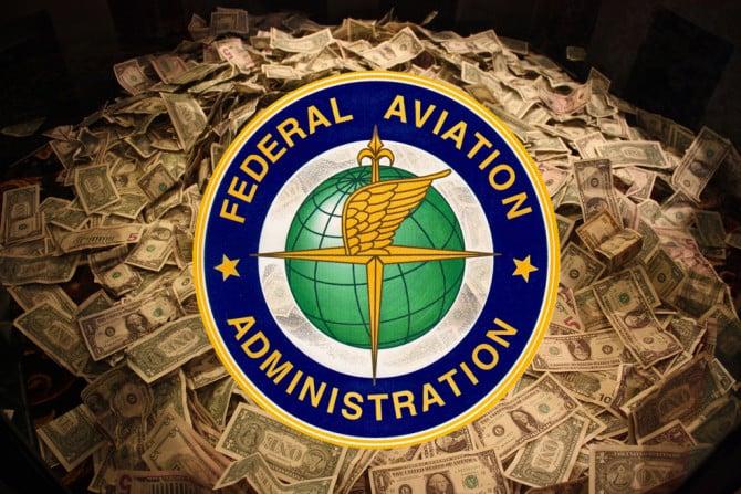FAA-Fine