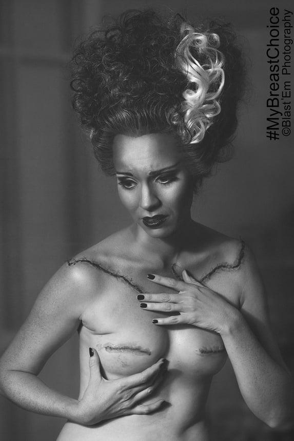 Photography: Blast 'Em Photography | MUA & hair: Brynn Berg