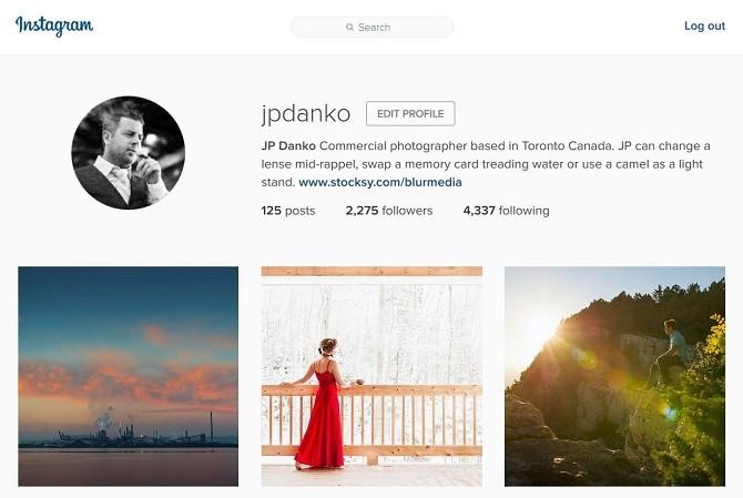 jp danko on instagram