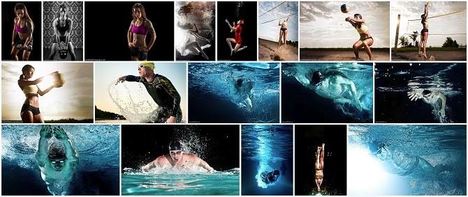 JP Danko 500px underwater portfolio google chromecast
