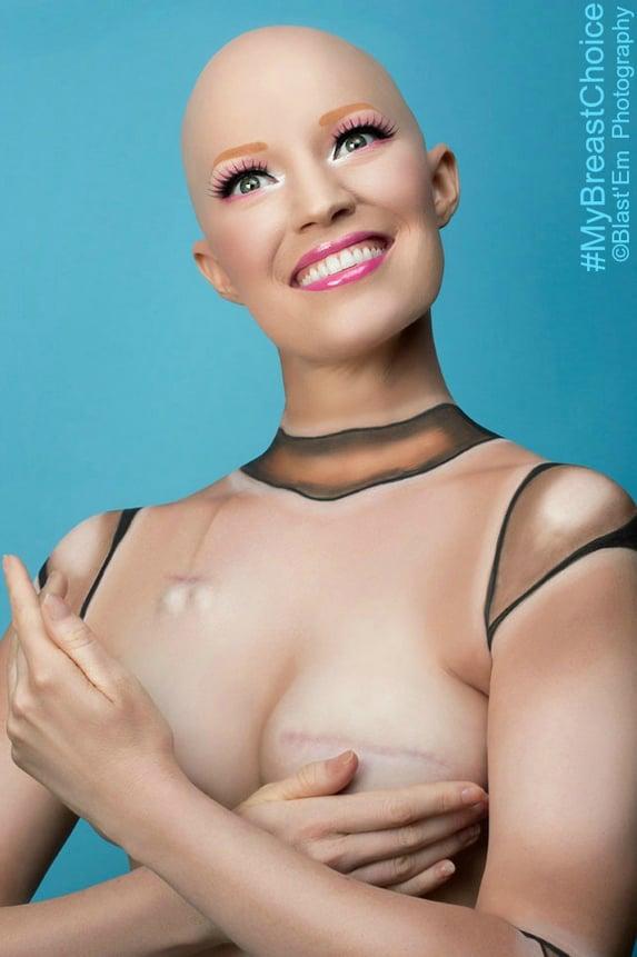 Photography: Blast 'Em Photography | MUA: Tiffany Alfonso (Beauty2Blood.com)